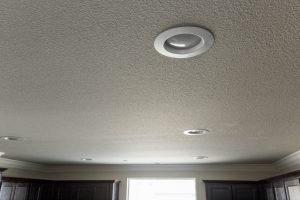 Recessed Can Light, 5 Lights